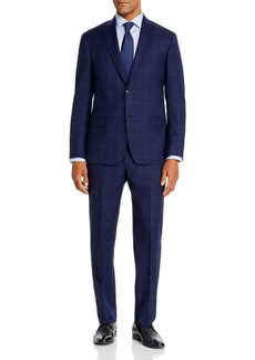 Robert Graham Tonal Plaid Classic Fit Suit