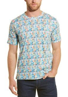 Robert Graham Tribal Run Knit Shirt