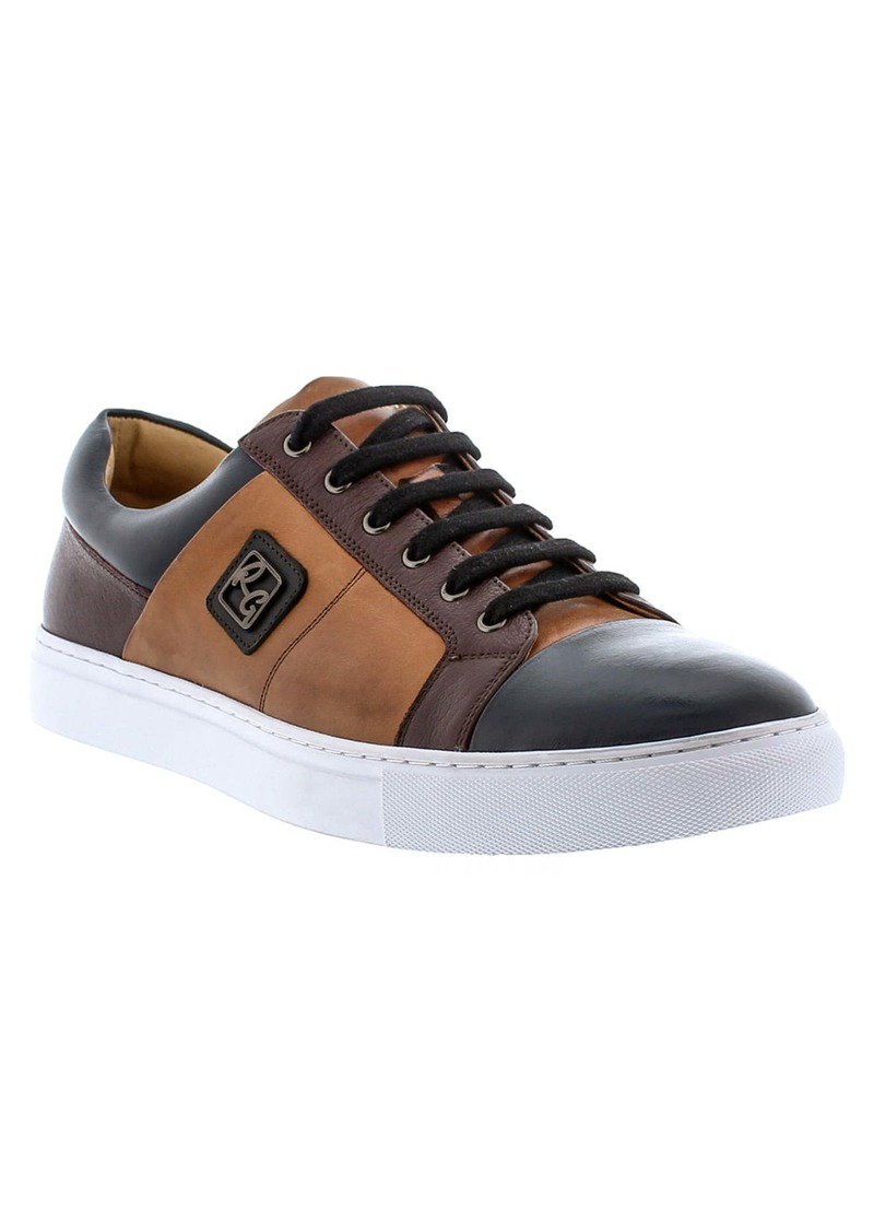 Robert Graham Trixie Sneaker (Men)