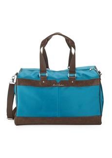 Robert Graham Two-Tone Duffel Bag