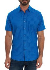 Robert Graham Ulrich Short Sleeve Shirt