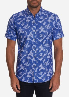 Robert Graham Ward Short Sleeve Shirt