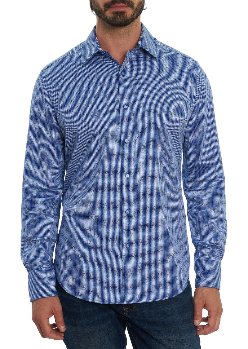 Robert Graham Waters Sport Shirt