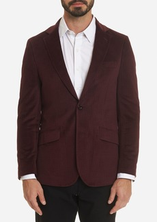 Robert Graham Wilkes Velvet Sport Coat
