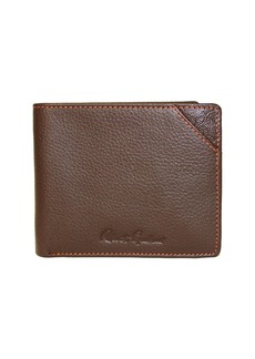 Robert Graham Willow Leather Wallet
