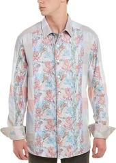 Robert Graham Woven Shirt