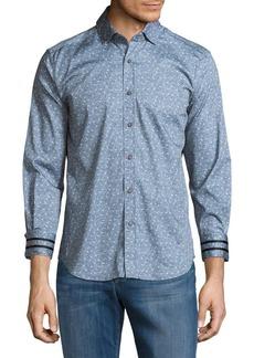 Robert Graham Zander Long-Sleeve Shirt