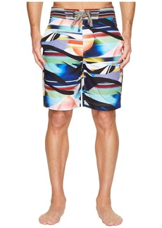 Robert Graham Sand City Woven Swim Trunk