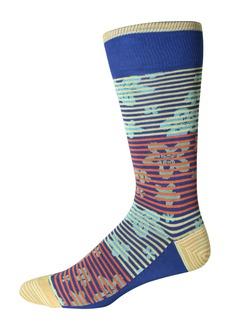 Robert Graham Santino Socks