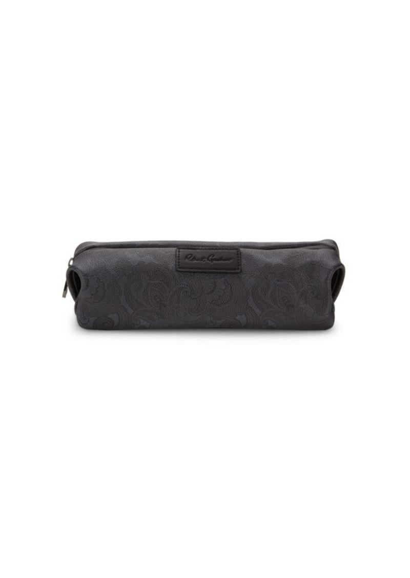 Robert Graham Selznick Cable Toiletry Bag