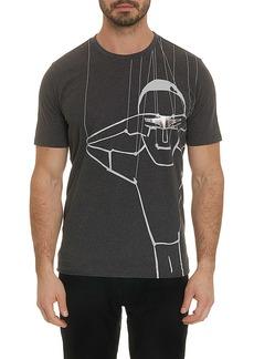 Robert Graham Shades Tee Shirt