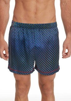 Robert Graham Silk Boxer Short