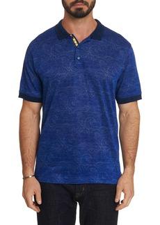 Robert Graham Socrates Polo Shirt