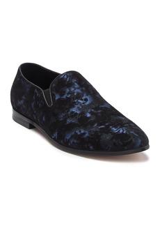 Robert Graham Sparta Leather Loafer