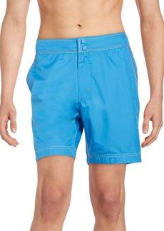 Robert Graham Starfish Swim Trunk Shorts