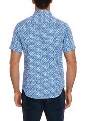 Robert Graham Ashmead Short Sleeve Shirt