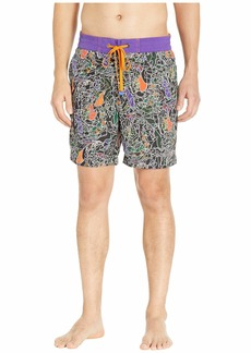 Robert Graham The Great Place Boardshorts