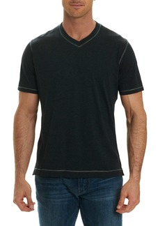Robert Graham Traveler Tee Shirt