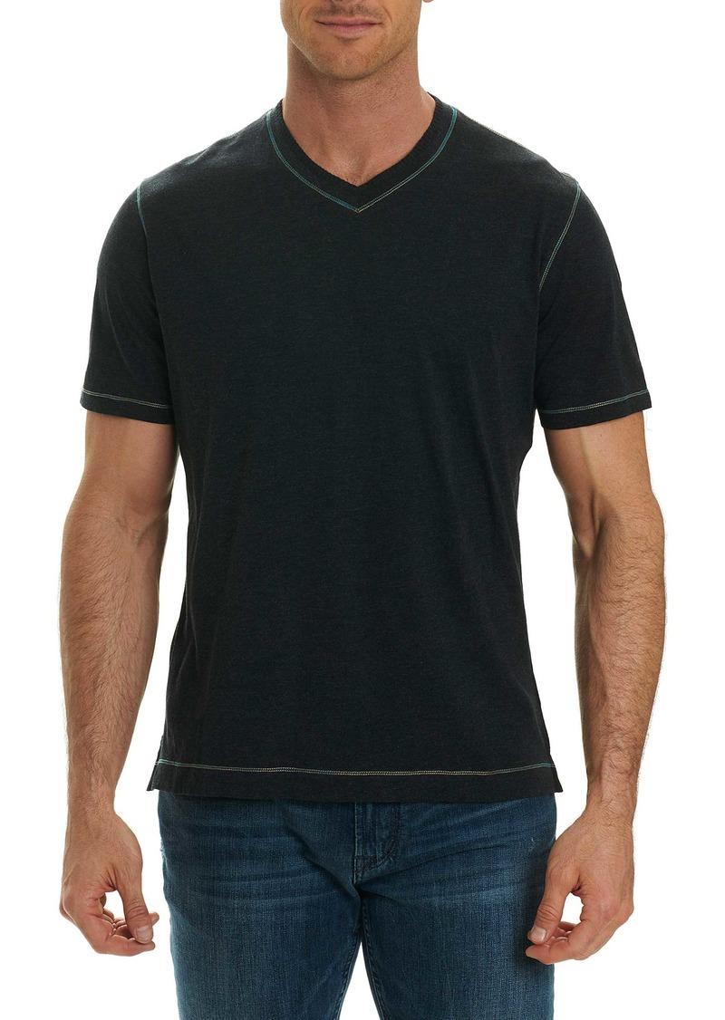 Robert Graham Traveler Tee Shirt