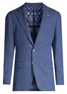 Robert Graham Trinity Tweed Sports Jacket