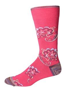 Robert Graham Villers Socks