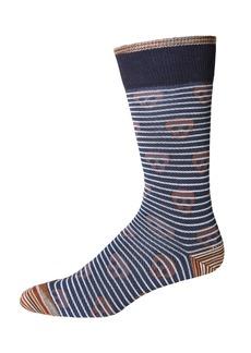 Robert Graham Walney Socks