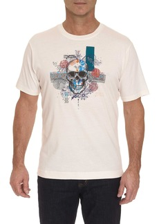 Robert Graham Wirchard Tee Shirt