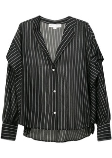 Robert Rodriguez long sleeve blouse