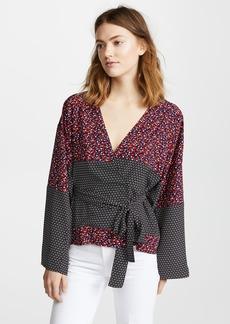 Robert Rodriguez Kimono Jacket