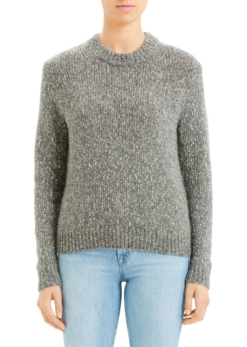 Robert Rodriguez Speckled Knit Sweater