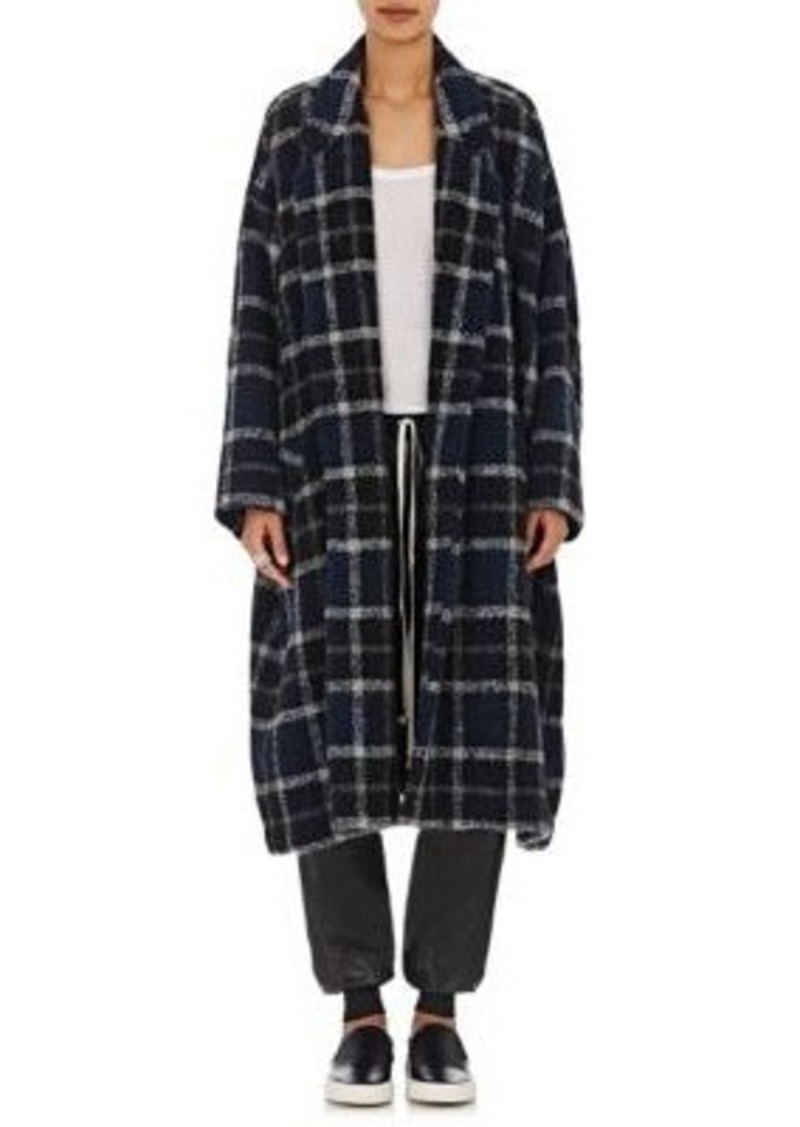 Robert Rodriguez Women's Brushed Bouclé Coat