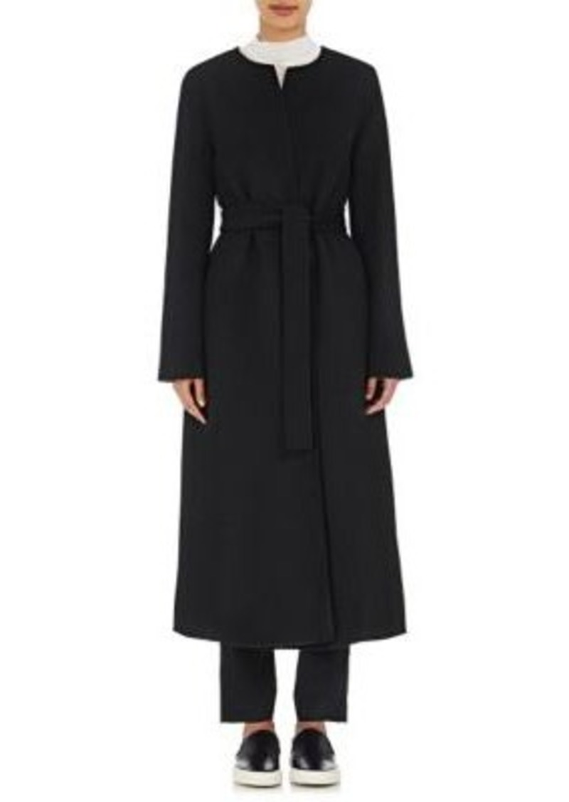 Robert Rodriguez Women's Collarless Coat