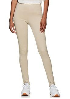 Robert Rodriguez Women's Metallic Stirrup Pants