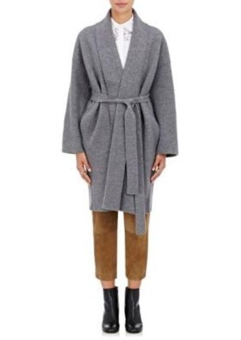 Robert Rodriguez Women's Oversized Belted Cardigan Coat