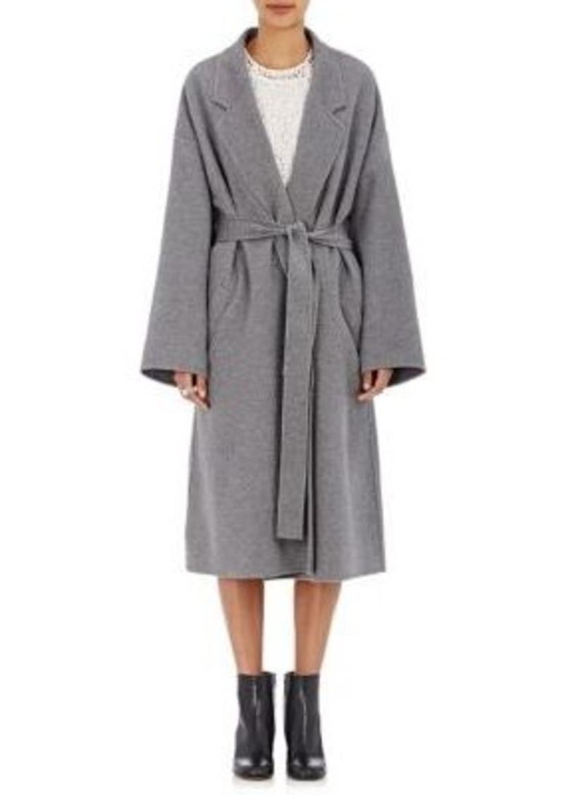 Robert Rodriguez Women's Oversized Coat