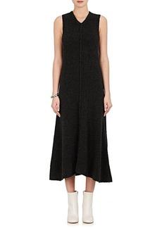 Robert Rodriguez Women's Wool Bouclé Dress