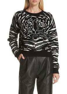 Robert Rodriguez Wool & Cashmere Sweater