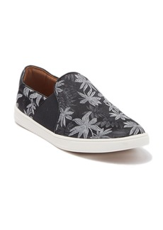 Robert Wayne Adriano Slip-On Sneaker