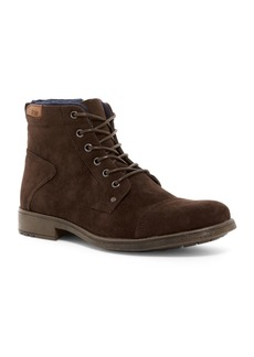 Robert Wayne Jaron Lace-Up Boot