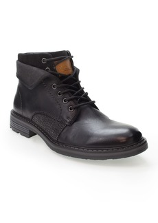 Robert Wayne Jef Ankle Boot