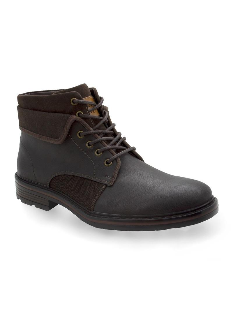 Robert Wayne Jef Ankle Boot
