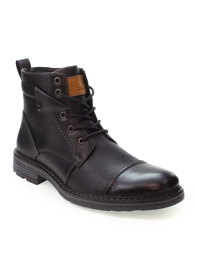 Robert Wayne Jefferson Boot