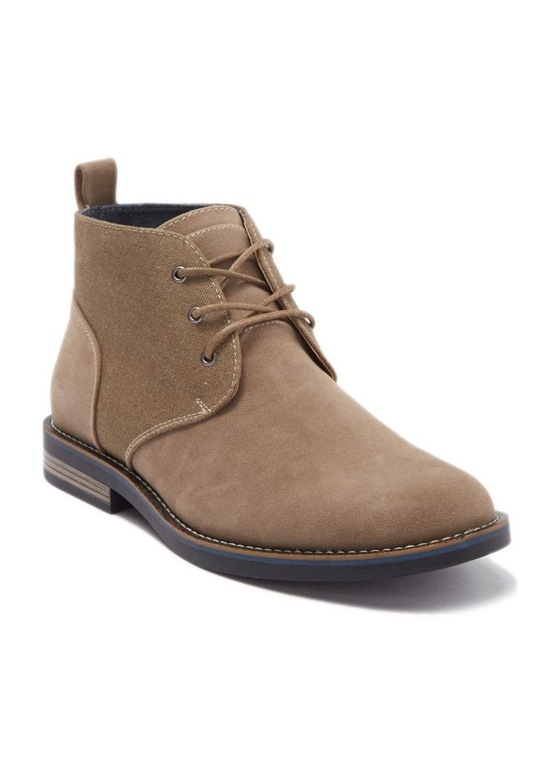 Robert Wayne Minos 2 Boot