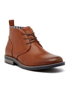 Robert Wayne Minos Lace-Up Chukka Boot - Wide Width