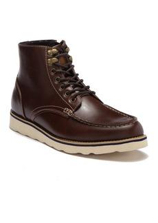Robert Wayne North Lace Up Boot