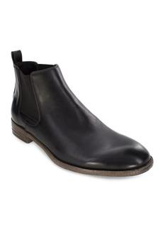 Robert Wayne Oklahoma Plain Toe Chelsea Boots