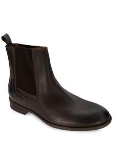 Robert Wayne Oregon Leather Chelsea Boots