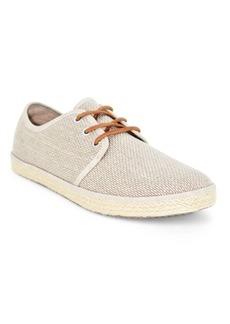 Robert Wayne Peyton Canvas Sneakers