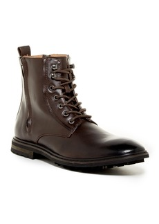 Robert Wayne Thatcher Lace-Up Boot