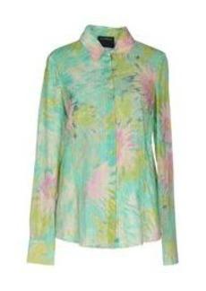 CLASS ROBERTO CAVALLI - Floral shirts & blouses